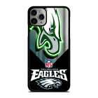 PHILADELPHIA EAGLES iPhone 6/6S 7 8 Plus X/XS XR 11 Pro Max Case Cover $15.9 USD on eBay