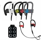 beats by dr dre powerbeats 3 wireless bluetooth headphones yellow accessories