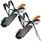 2019 TaylorMade Junior Rory McIlroy Package Full Set - Kids Golf Clubs Stand Bag