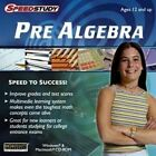Middle Grade School Math Algebra Tutorials PC Windows XP Vista 7 8 10 Sealed New