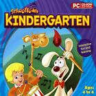 Kindergarten Edutainment Learning Games Age 4-6 Windows XP Vista 7 32-Bit Sealed