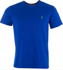 Men&#039;s Ralph Lauren Polo 100% cotton Crew Neck Short Sleeve T-shirt---- All Size <br/> Authentic &amp; High Quality,