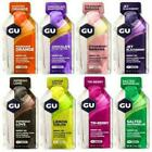 GU Original Sports Nutrition Energy Gels - 24 Gel Count Case $17.02 USD on eBay