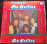 HOLLIES History Of The Holies LP