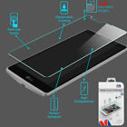 Tempered Glass Screen Protector Shatter-Proof Premium HD Cover Guard For Phones