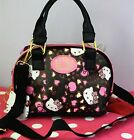 Hello kitty bag for women shoulder and hand bag 3colors high quality -FREE SHIP