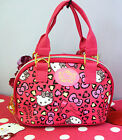 Hello kitty bag for women shoulder and hand bag 3 colors high quality -FREE SHIP