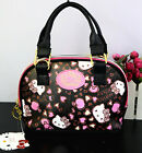 Hello kitty bag for women shoulder and hand bag 3 colors high quality -FREE SHIP image