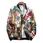The Japanese Gentlemen -  Bomber Jacket