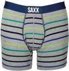 SAXX Vibe Boxer Modern Fit  - Grey - Mens