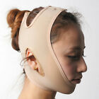 Thin Face Mask Reduce Double Chin Cheek Slimming Bandage Facial Lift Up Belt New