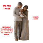 Full Range of Willow Tree Relationship Family Children Mother Figure Ornaments