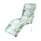 Replacement Classic Outdoor Garden Relaxer Chair Cushion - Choice of Prints