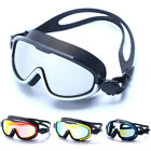 Professional Waterproof Swimming Goggles Anti-Fog UV Protection HD Swim Glasses