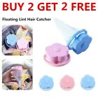Внешний вид - USA Floating Pet Fur Catcher Laundry Lint & Pet Hair Remover Buy 2 Get 2 Free