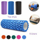 Gym Exercise Fitness Floating Point EVA Yoga Foam Roller Physio Trigger Massage image