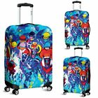 Fast riders Luggage cover