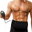 System ABS Male 150 Intensity Levels Slim With 10 Programmer Slimming Flex Belt