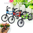 Mini Finger Bicycle Bike Toy For Dollhouse RC Crawler Car Decorate Accessories