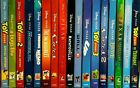 Pixar Movies - 200+ OTHER TITLES AVAILABLE - SEE STORE, SAVE w/COMBINED SHIPPING
