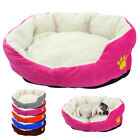 Used, 50*43cm Breathable Cat Dog Bed Nest Soft Pet House Mat Kennel Warm Dog Sofa for sale  Canada