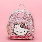 Hello kitty school Backpacks bags high quality for girls 5 styles -FREE SHIPPING