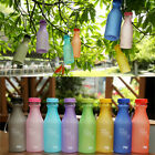 Portable Leak-proof Sports Travel Water Bottle Cup Cycling Camping Hanging 550ml