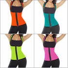 New Slimming Neoprene Vest Hot Sweat Shirt Body Shapers for Weight Loss Womens