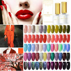 BORN PRETTY 6ml Gel Polish Spring Summer Series Soak Off UV Gel Nail Varnish