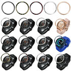 For Samsung Galaxy Watch 42MM/46MM Metal Bezel Ring Adhesive Cover Anti Scratch image