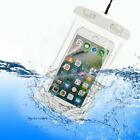 Underwater Swimming Water Resistant Case Bag Pouch For Doogee Models