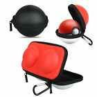 Carrying Case Cover Box for Nintendo Switch Poke Ball Plus Controller Game Bag