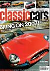 Various Issues of CLASSIC CARS Magazine from the June 2002 to December 2009