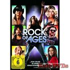 Rock of Ages (DVD) Julianne Hough, Diego Boneta, Tom Cruise *Neu+OVP*