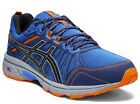 Asics Men's Venture 7 Electric Blue Sheet Rock Running Shoes