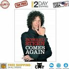 Brand NEW Performing Arts Book for Sale! Howard Stern Comes Again - Rock stars