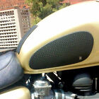 TechSpec Triumph Bonneville 2009-2012 Snake Skin Tank Grip $64.95 USD on eBay
