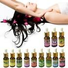 10ml Essential Oils Natural Pure Organic Aromatherapy Absorbed Fragrances