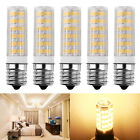 5-pack 7W Intermediate Base E17 LED Microwave Oven Appliance Light Bulb 650LM US photo