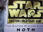 Star Wars CCG Hoth BB Limited BASIC SINGLES Select Choose NrMint-MINT SWCCG $0.99 USD on eBay