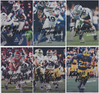 2019 Panini Luminance Football - Base Luminance & RC Cards - Choose #'s 1-200 on eBay