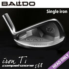 HEAD ONLY 2019 BALDO Golf Japan COMPETIZIONE 568 T1 Single Iron #4 19at