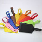 Kyпить Luggage Tags Name Card Business Card For Suitcase Tag Travel Accessories на еВаy.соm