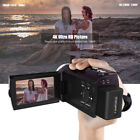 Andoer 1080P 48MP WiFi Digital Video Camera Camcorder 16X Zoom Face Detect H7B3