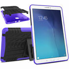 Rugged Case Rubber Hybrid Protective Cover For Samsung Galaxy Tab S2 S3 8.0 9.7