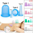 Ultra Large Silicone Vacuum Cupping Suction Body Massage Cup Anti Cellulite Slim