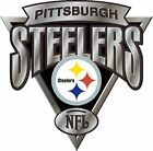 Pittsburgh Steelers Decal Sticker Yeti Laptop Cellphone Car Window on eBay