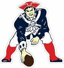 New England Patriots Retro Vinyl Decal Sticker Yeti Laptop Cellphone Car Window