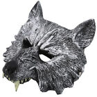Cosplay Adult Costume Big Monkey Animal Head Mask Halloween Funny Toys J