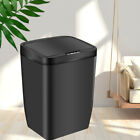 Automatic Induction Sensor Dustbin Kitchen Waste Bin Rubbish Trash Garbage Can C